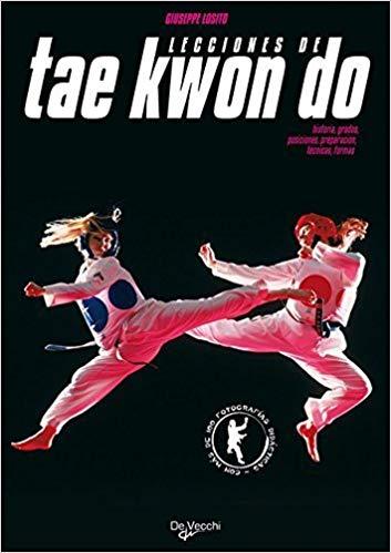 Lecciones-de-taekwondo-Spanish-Edition-by-Giuseppe-Losito